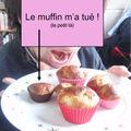 Les muffins de la rédemption