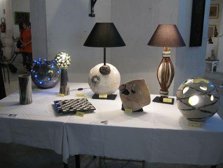 ARTISTES EN LIBERTE 2012 2