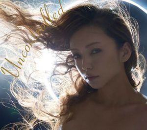 Random-J-pop-Album-art-Namie-Amuro-Uncontrolled