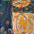 La coquetière. Cristyne Levère.