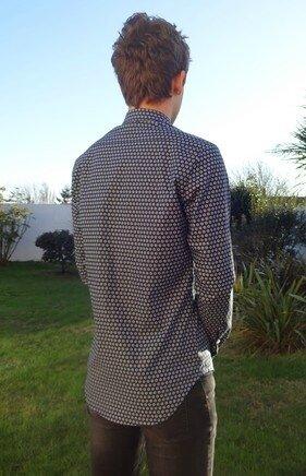 chemise homme 1