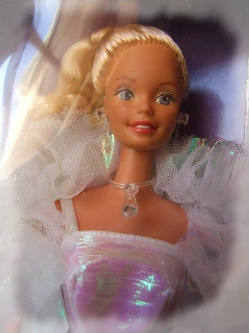 Barbie Crystal 1983 (3)