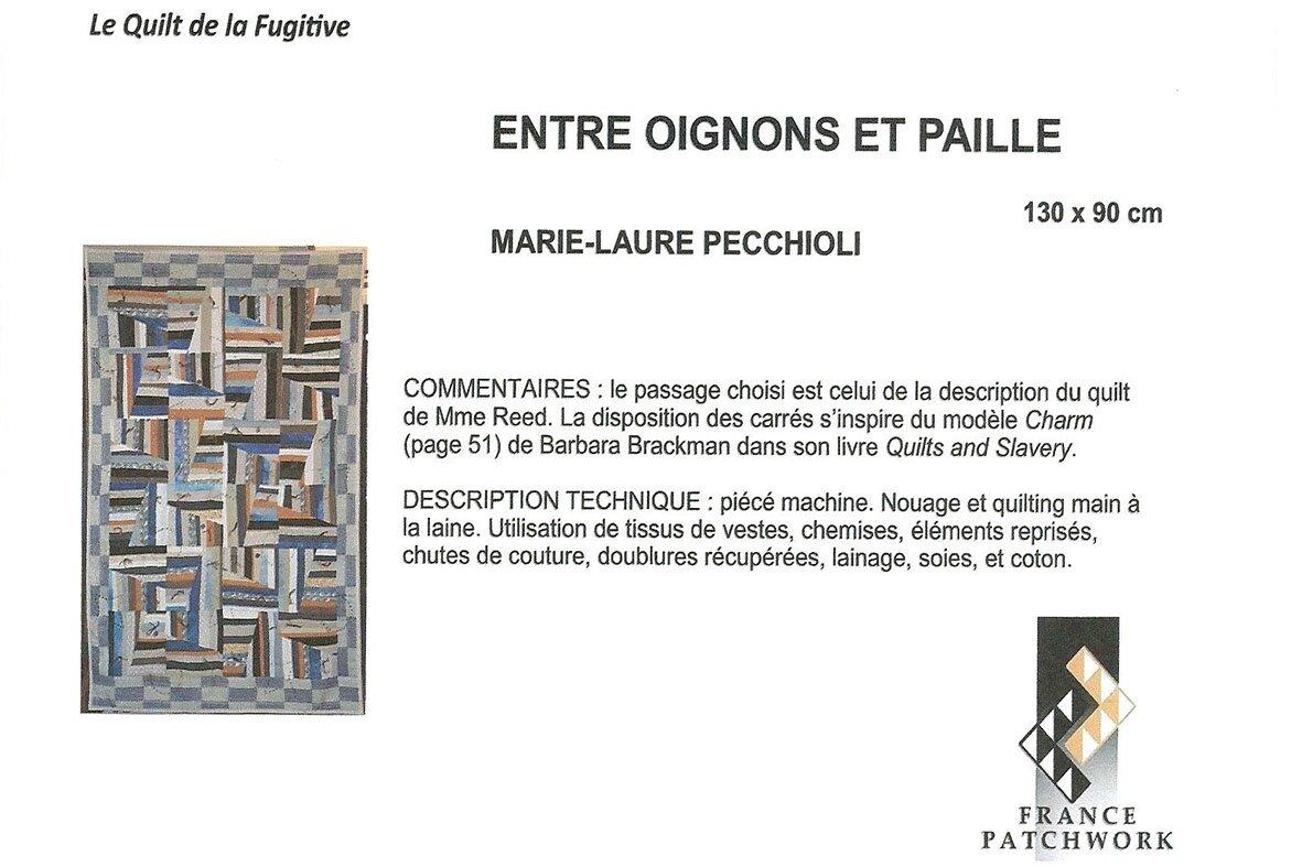 31-Marie-Laure PECCHIOLI-ENTRE OIGNONS ET PAILLE31