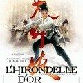 L'hirondelle d'or (da zui xia) (1966) de king hu