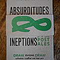Absurditudes & ineptions