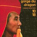 Livre : dans la gorge du dragon d'eliot pattison