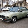 Alfa Romo alfasud 1