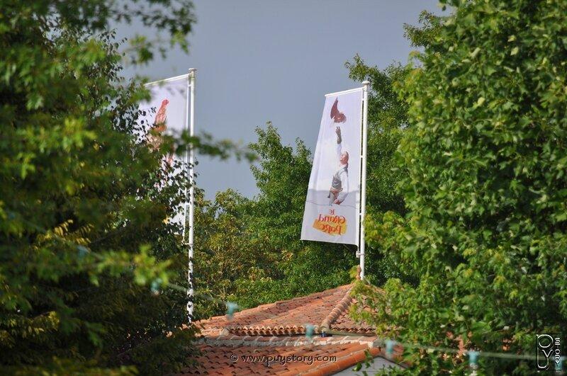 Puy du Fou 2011 - 9914