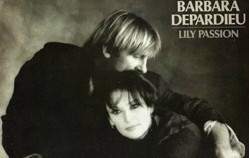 Lily Passion - Barbara - Depardieu