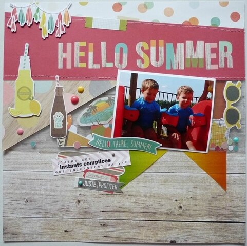 Page A&B Hello summer (1)