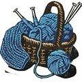 Les p'tits trucs que j'ai tricotés