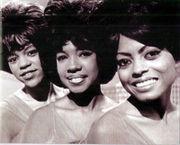 The supremes. 1959-1977.