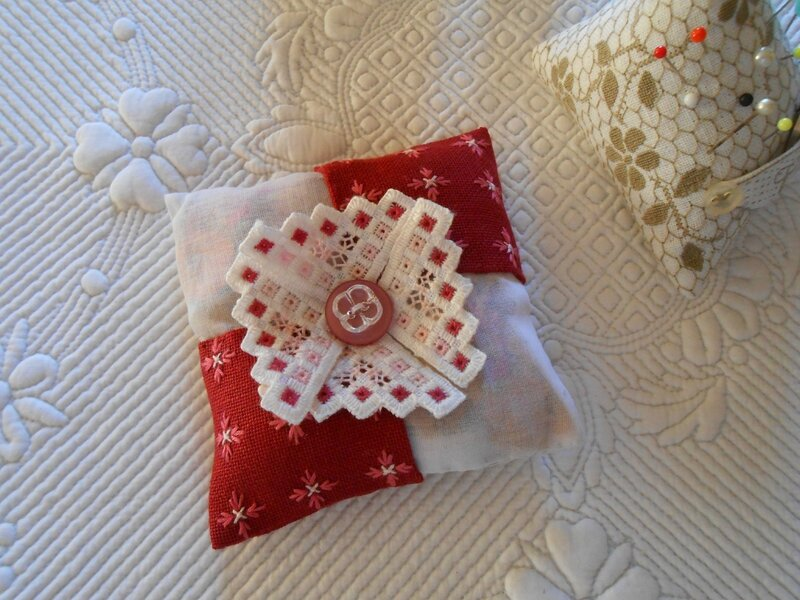 coussinet hardanger pot-pourri 1