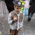 Carnaval de bulle 2010
