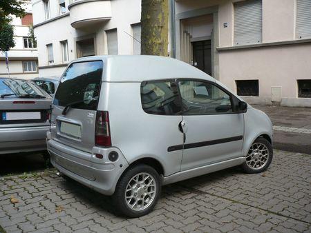 AIXAM 500 Minivan Super Luxe Strasbourg (2)