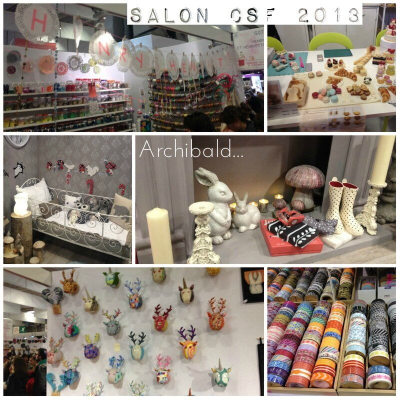 collageSalon CSF 2013 - 2