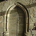 Chapelle d'Aygues vives Saint Pastour