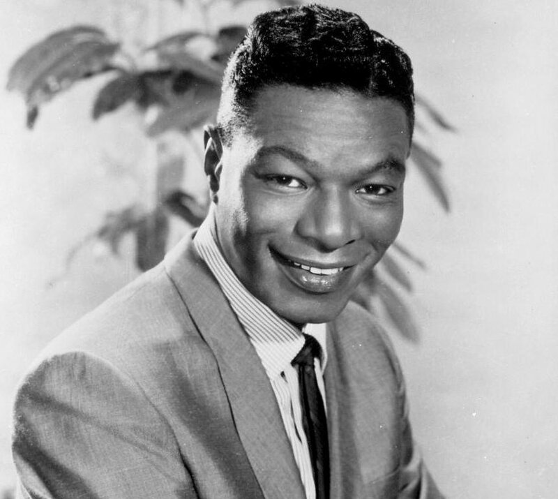 Nat King Cole - This Christmas song