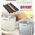 Achat machine à pain : une offre à ne pas rater !