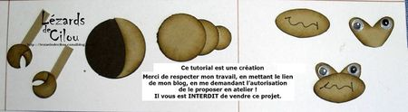 TUTO BERNARD L'ERMITE page 2 BLOG