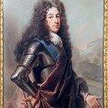 Louis de france duc de bourgogne, père de louis xv