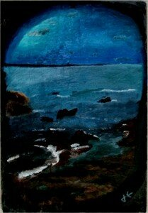 -2008- Nocturne2 -22x32-