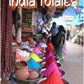 India folaïes : première épreuve !!!