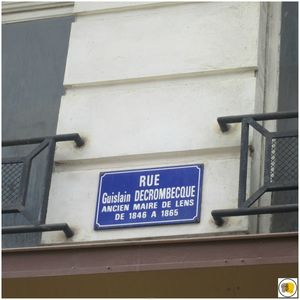 13 rue Decrombecque