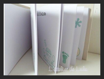 Livre de naissance fait main tous les messages sur livre for Livre decoration interieur