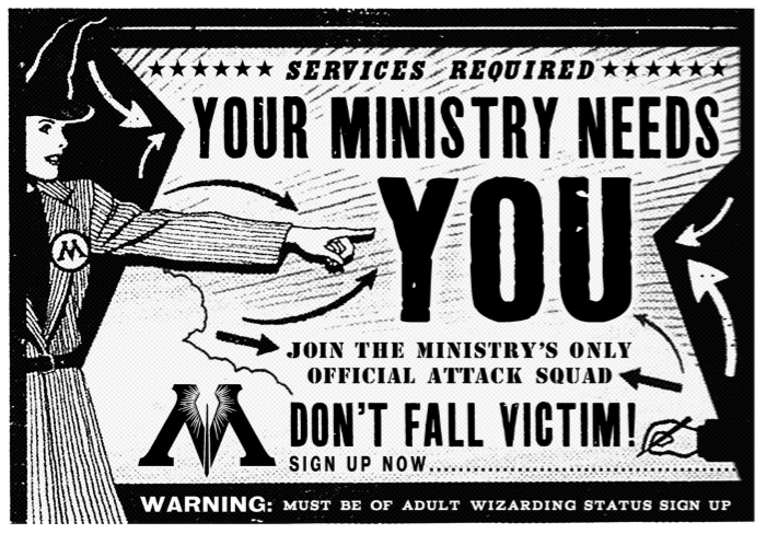 Your Ministry Needs You