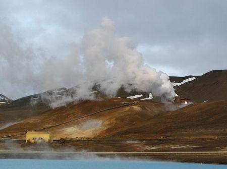 Islande_geothermie