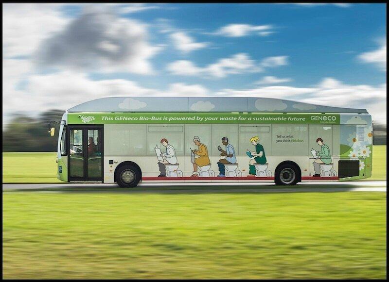 geneco bio bus 2