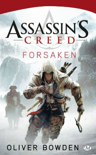 Assassin's Creed, tome 5 : Forsaken