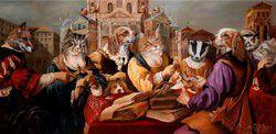 Les chats de Sylvia Karle-Marquet (29)