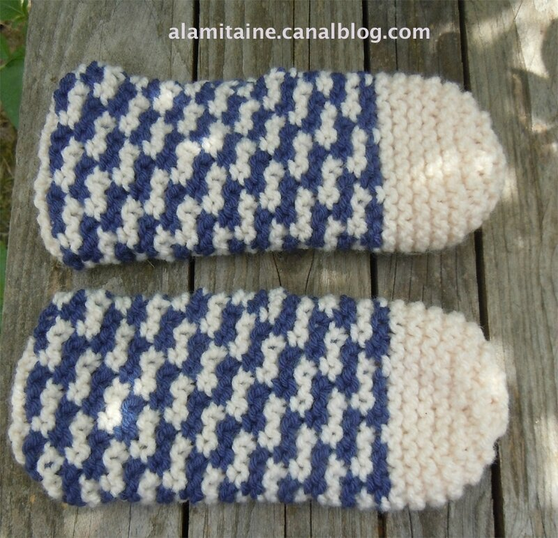 chaussons quebec32