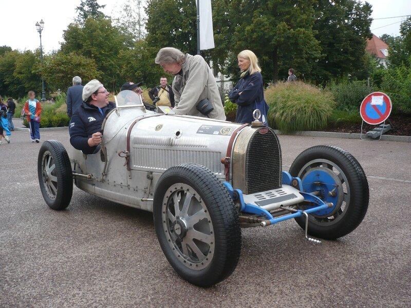 BUGATTI type 35B Grand Prix 1928 Molsheim (1)