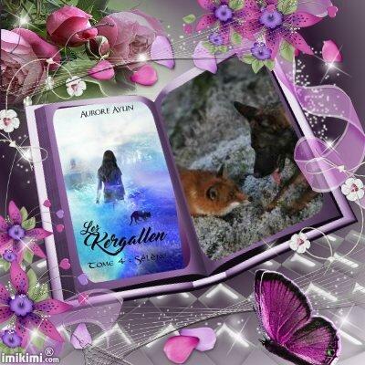 Les Kergallen tome 4 : Sélène (Aurore Aylin)
