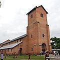 Cathédrale Notre Dame du Congo de Kinshasa