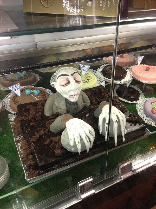 F&P Halloween Genova 2
