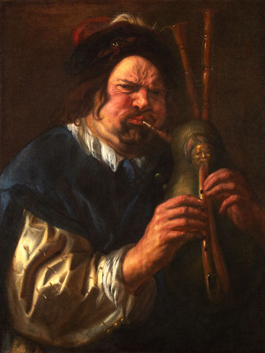 Art History News Frans Hals Eye To Eye With Rembrandt