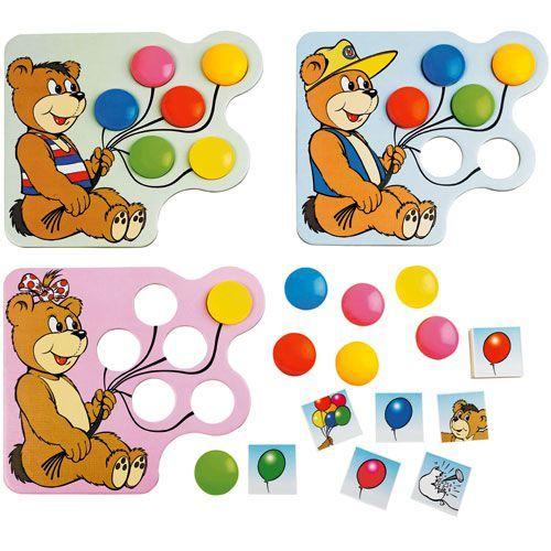 Extrêmement Jeu : le ballon des couleurs - la maternelle de l'école Jacques Brel PX78