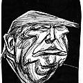 Trump (toutes les caracteristiques du dictateur)