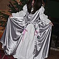 2012 - robe de lune de peau d'ânede Citronille 12 ans