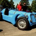 Delage D6 3 litres course (rplique) 01