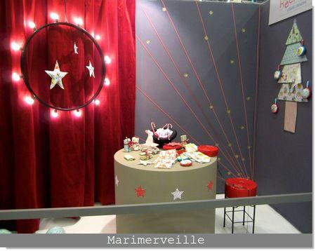 Noël Piste aux étoiles by Moline et frou Frou
