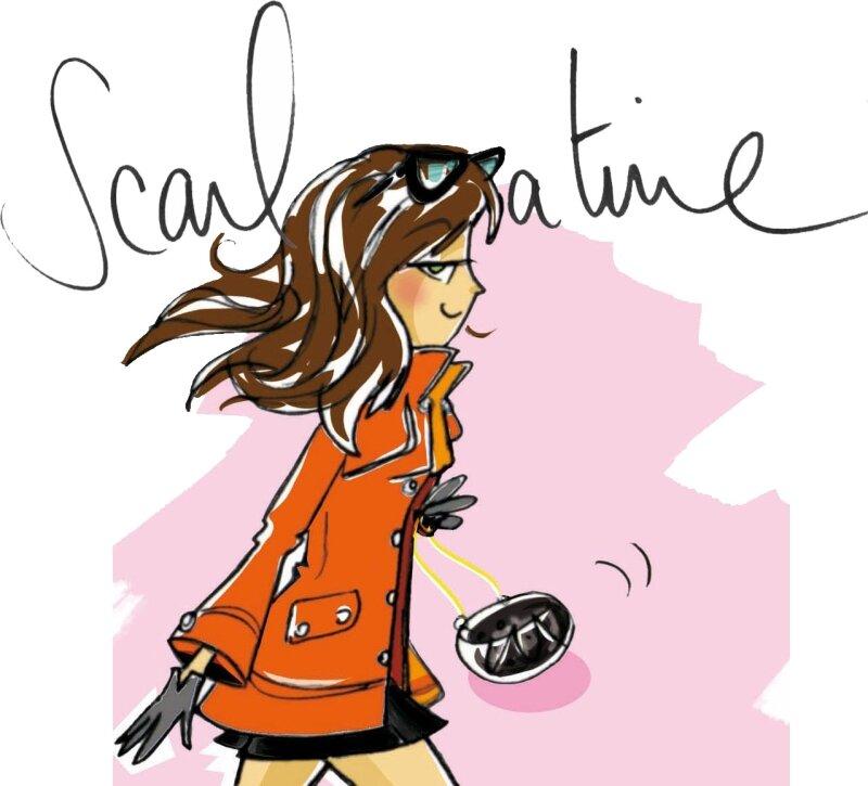 scarlatine