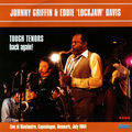 Johnny Griffin And Eddie Lockjaw Davis - 1984 - Tough Tenors Back Again! (Storyville)