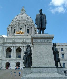 507px-Knute_Nelson_statue_capitol