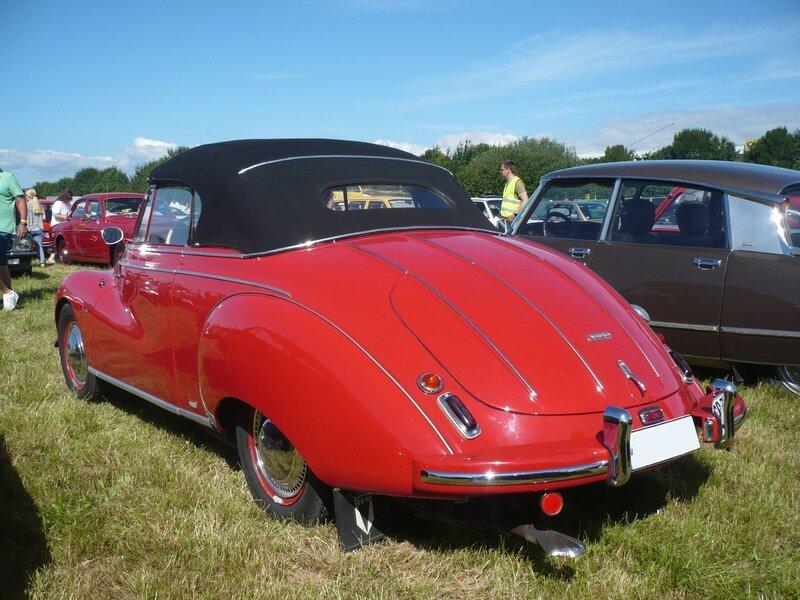 DKW F93 3=6 cabriolet Eutingen im Gau (2)