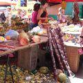 cannes au marché de St Paul